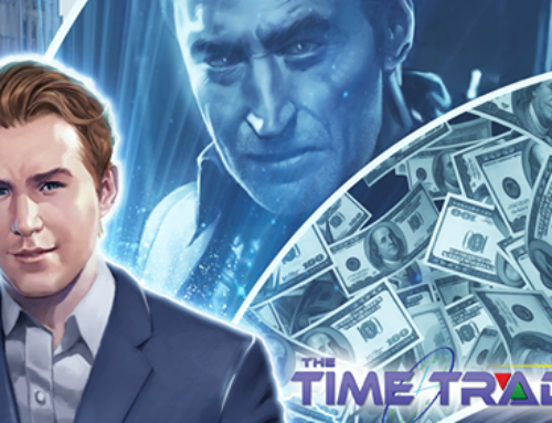 Time Trader Coming To Kickstarter From Rogue Matter October 1st
